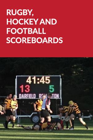 Scoreboards 5