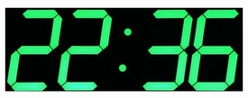 Digitial Signage / Clocks 5