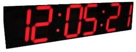 Digitial Signage / Clocks 6